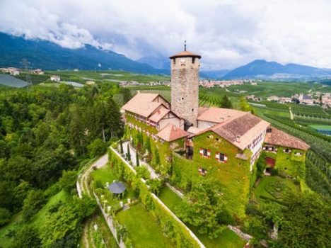 Alert! Italy is giving away hundreds of old castles and monasteries for free.